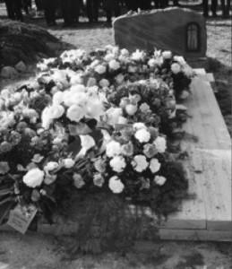 hautajaiskuva